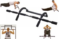 XQ MAX Gymbar / Fitnessstang