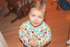 Isaac-pyjama