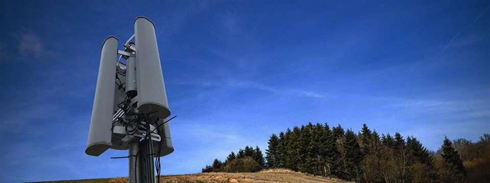 Access Unlimited Internet in Rural Areas!
