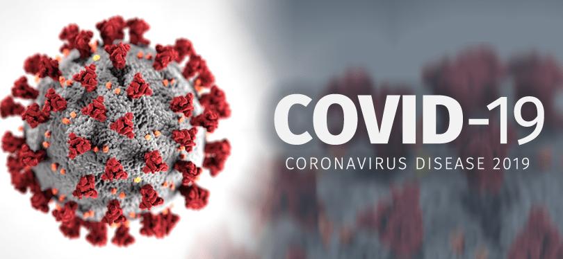 coronairus COVID-19