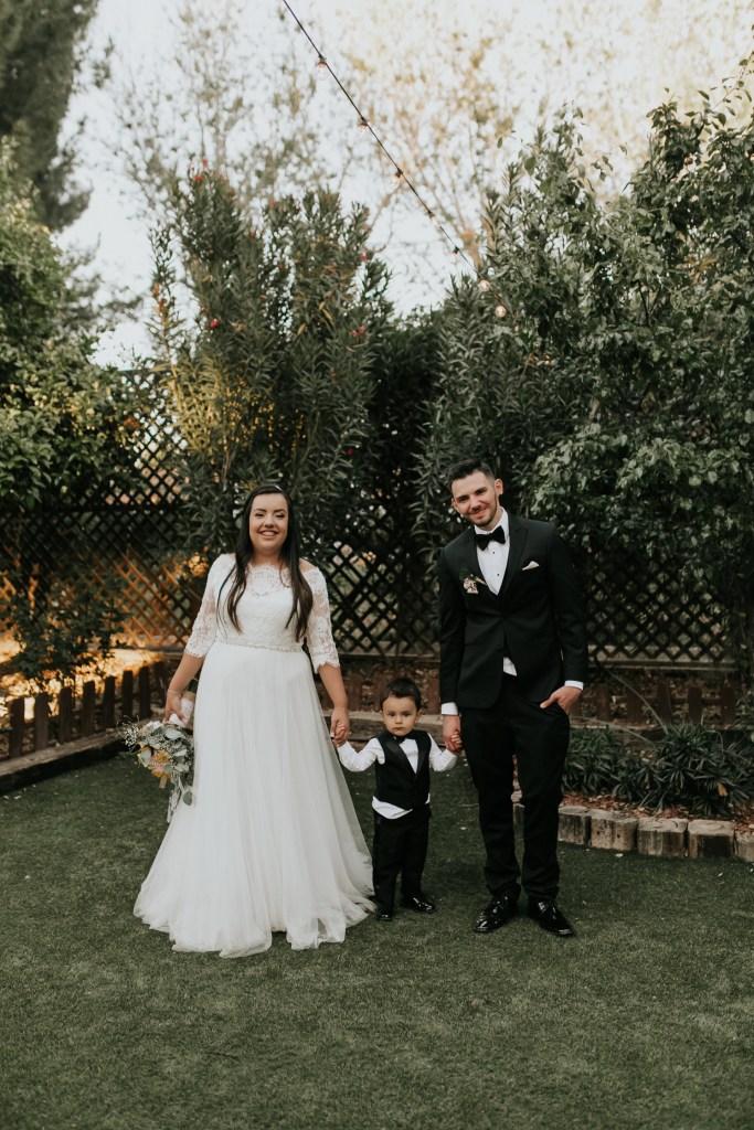 Megan Claire Photography   Arizona Wedding Photographer. Beautiful church wedding. Bride  and Groom portraits at the elegant barn in Gilbert, Arizona