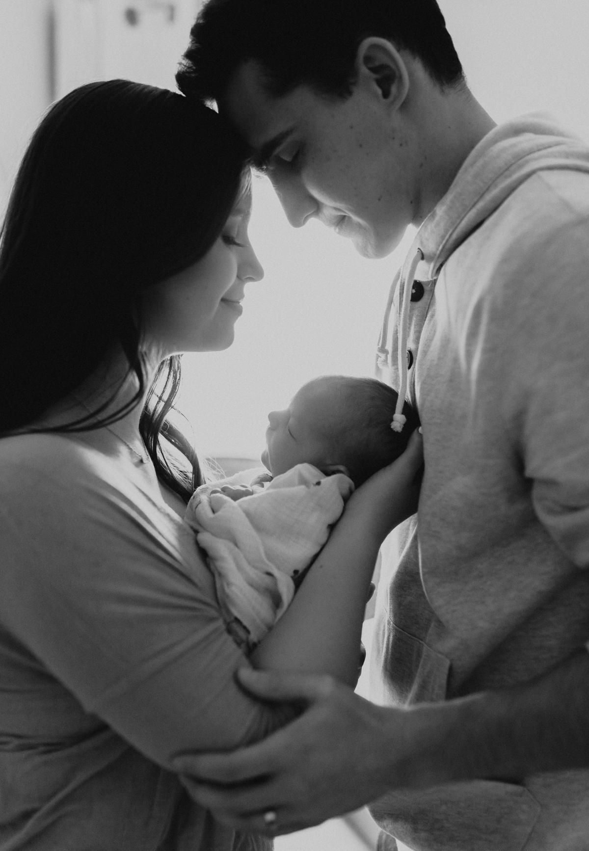 Megan Claire Photography   Arizona Newborn Photographer. Phoenix In Home Newborn portrait session @meganclairephoto