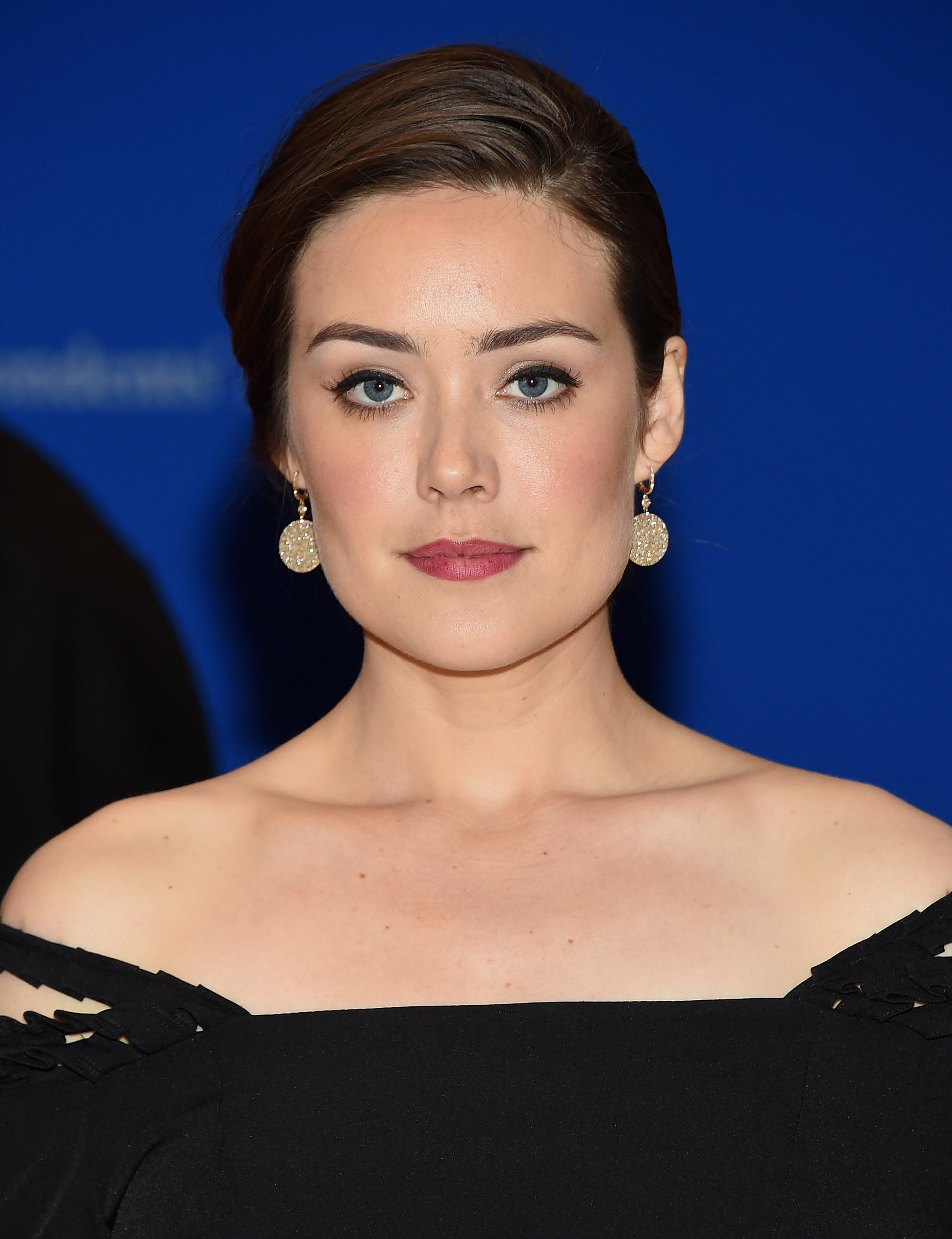 Megan Boone 101st Annual White House Correspondents