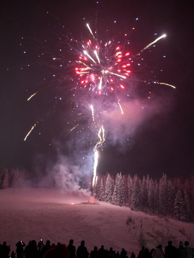 Schweitzer Fireworks
