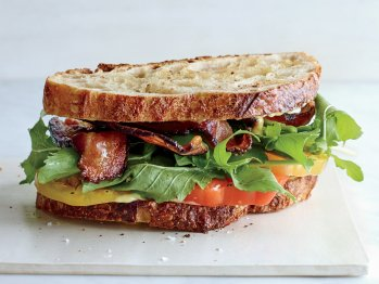Most Requested BLT + A160428 + Food & Wine + Handbook + Top Chef + Gastro and Most Requested +  August 2016