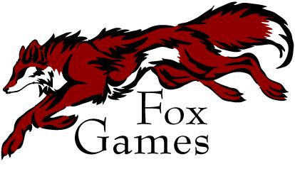 Fox Games Logo