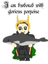 glorious porpoise copy