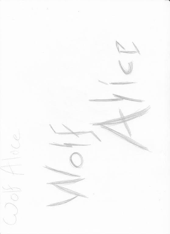 Wolf Alice Type