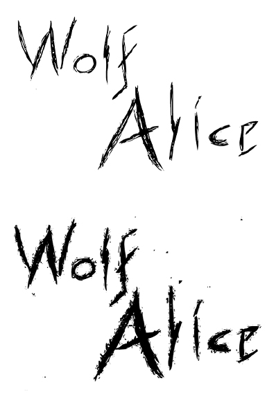 Wolf Alice Types