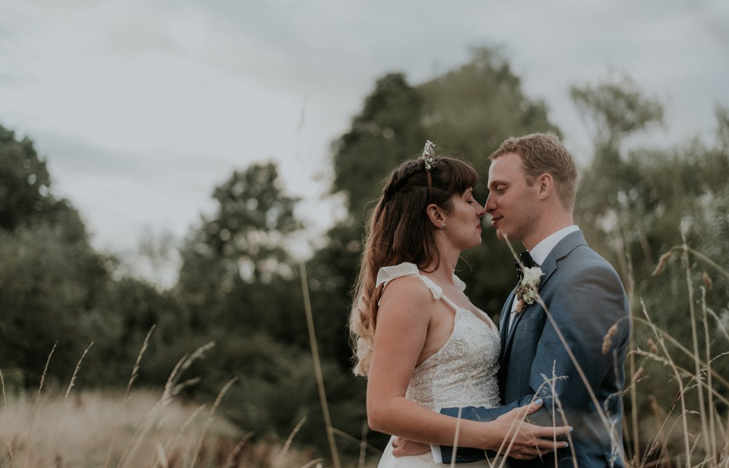 FUN AND ALTERNATIVE TIPI WEDDING PHOTOGRAPHY: DAVENTRY – AMY AND MARC