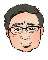 メガネのかとう城東店濱崎