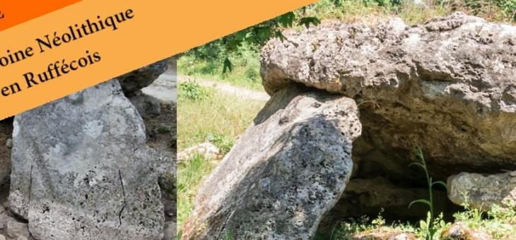 Visites des sites du Ruffécois : Magnez