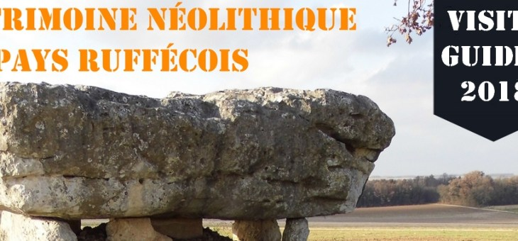 Visites guidées du chantier de fouilles de Tusson (Charente)