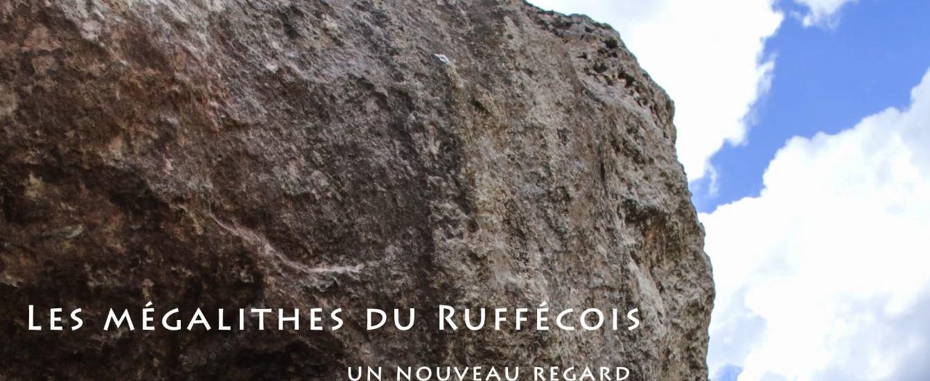 Mégalithes du Ruffécois - extrait du documentaire