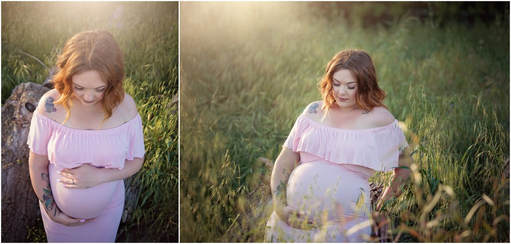 And Then There Were 5 | Maternity Photographer |