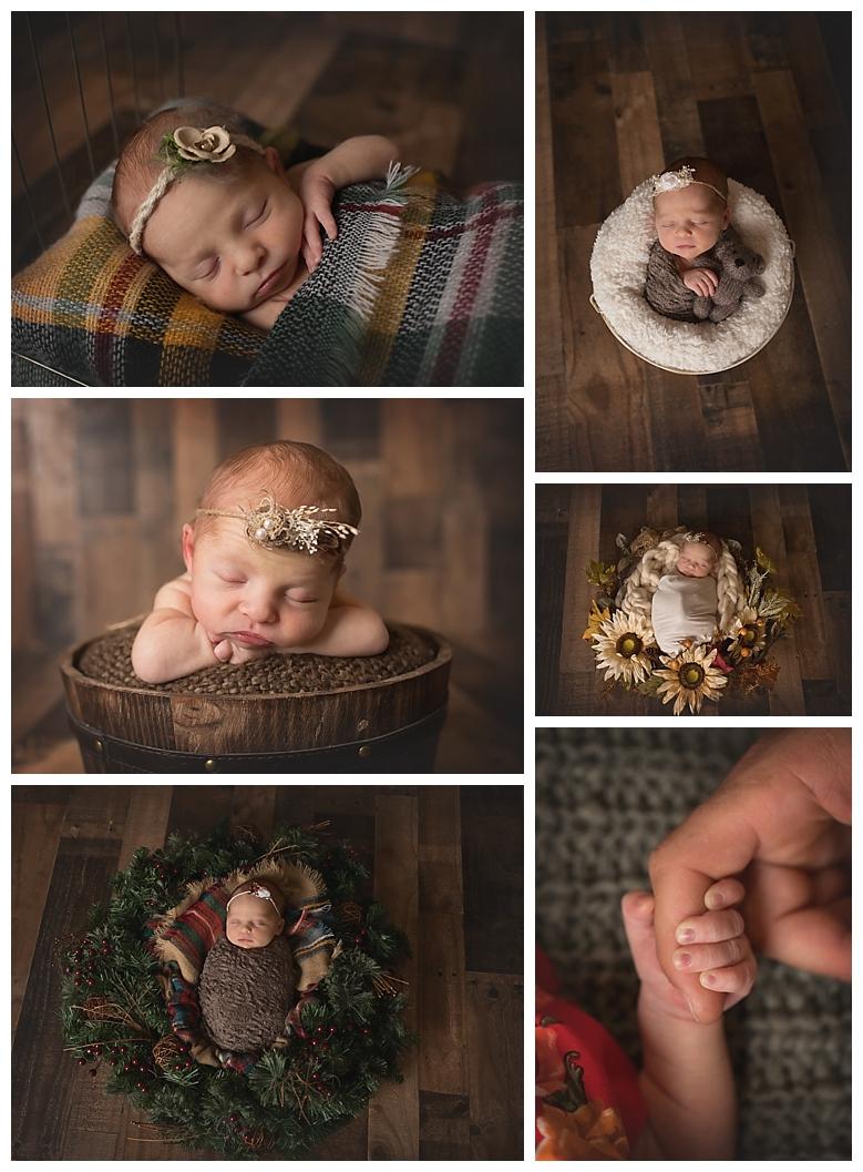 Yuba city newborn photographer