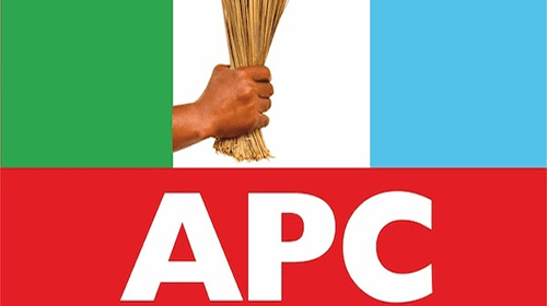 Court didn't bar APC from sending Delta candidates' list to INEC - Party