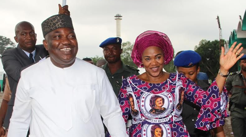 Ugwuanyi's wife, UNICEF task women on birth registration in Enugu