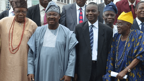 Ibadan to get 32 monarchs as olubadan remains paramount ruler of the ancient city.