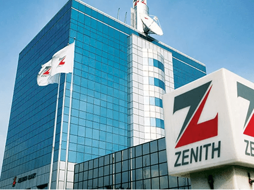 Zenith Bank, Otedola top list of donors to Lagos security trust fund