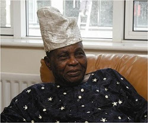 Ten Years After Lamidi Adedibu, By Reuben Abati - MegaNews