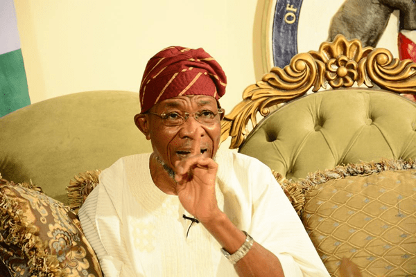 Killers have joined APC — Aregbesola