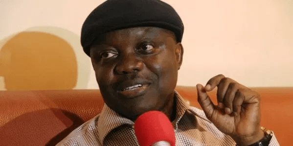 Uduaghan: 64 garlands for an indefatigable achiever