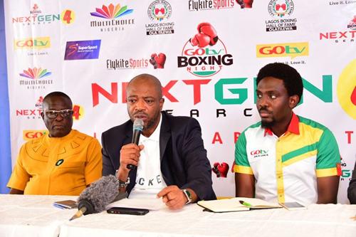 GOtv Boxing NextGen 5: Why We Chose Ilorin-Alumona