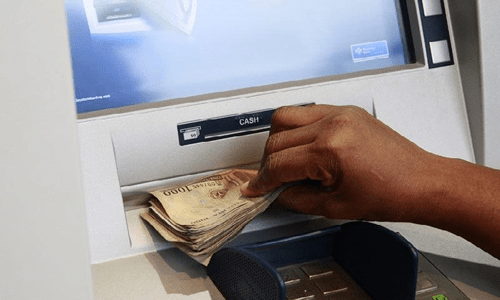 Senate asks CBN to increase maximum ATM withdrawal to N40k per transaction