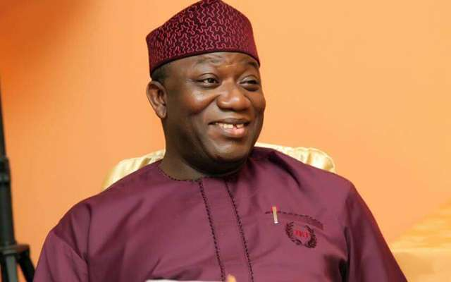 Fayemi cancels Fayose's education tax, restores free education