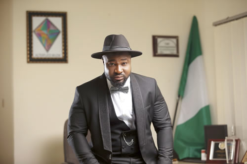 Depression was my most challenging time -Harrysong