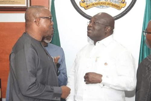 Peter Obi is a gift from Ndigbo to Nigeria, says Ikpeazu