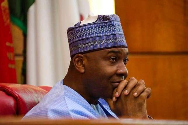 Court orders forfeiture of Saraki's Lagos property