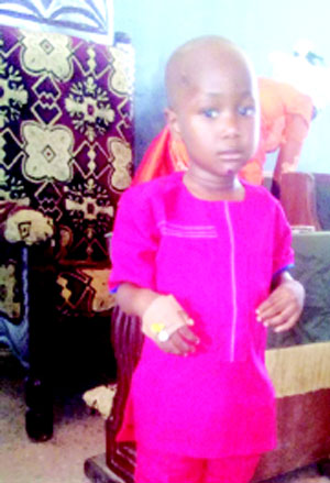 Story Of Little Boy Who Cheated Death After Spending 23 Hours Inside Borehole