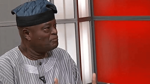2019: South West is satisfied with Atiku's SGF promise – Ogunlewe