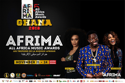 All Africa Music Awards to Air Live on DStv and GOtv Across Africa