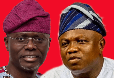 Sanwo-Olu won't abandon ongoing projects, says Ambode