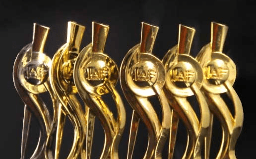 Glo scoops 6 Gold, 2 Silver, 4 Bronze medals at LAIF Awards