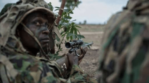 Fear Of Mutiny In Military, Many Soldiers Fighting Boko Haram Are Angry