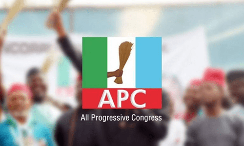 JUST IN: APC website hacked