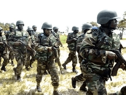 Special Forces Go After Boko Haram, Kill Hundreds In Big Attack