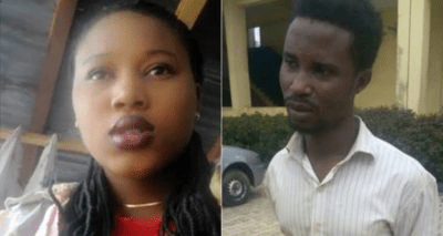 Boy who allegedly murdered girlfriend refuses to marry her corpse