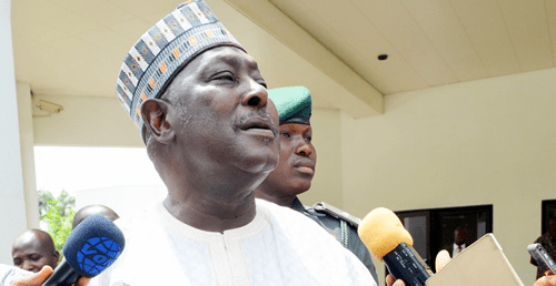 Babachir Lawal To Remain In EFCC Detention