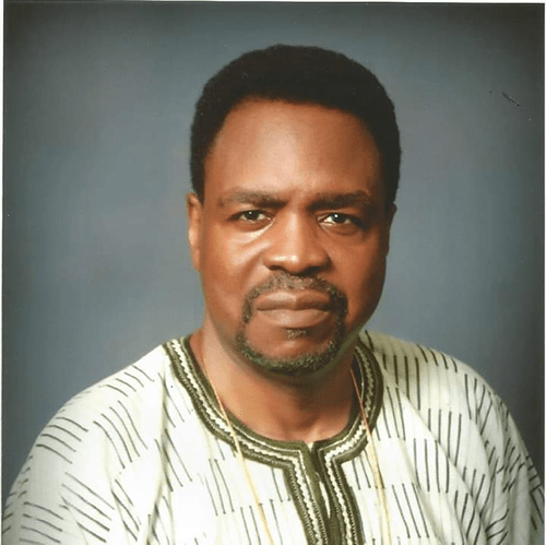 Tunji Braithwaite's son, Folahan, dies at 62