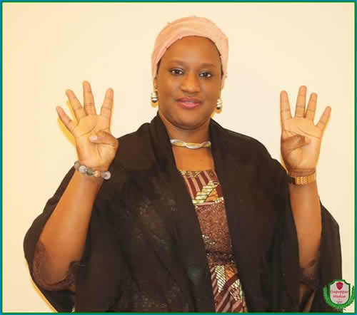 PDP Ireland women leader defects to APC
