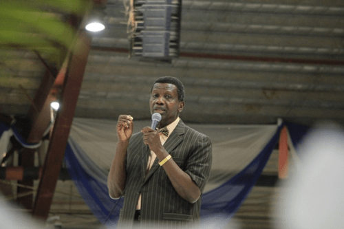 Pastor Adeboye's 77th Birthday: RCCG To Celebrate Him In A Big Way