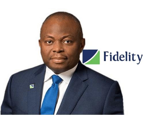 Fidelity Bank tasks parents on enduring educational legacy for children