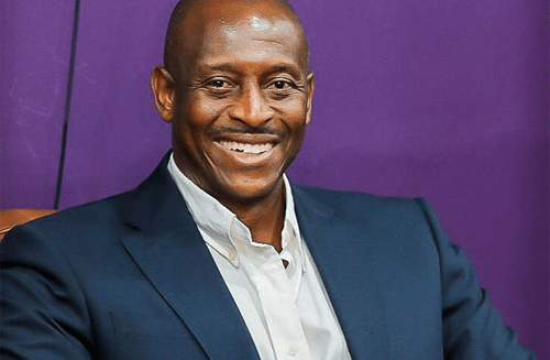 Ghana's President Herbert Mensah to join the Rugby Africa Executive Committee