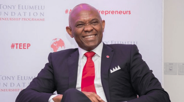 BUK to honour Tony Elumelu with an Honorary Doctorate Degree