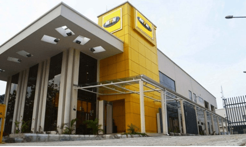 MTN confirms EFCC investigation over listing on NSE